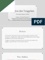 CSS Asfiksia & Tenggelam Fix