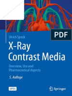 Speck - X-Ray Contrast Media - Overview, Use and Pharmaceutical Aspects