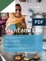 Sight Life Magazine Focus Food Culture 2017.Compressed