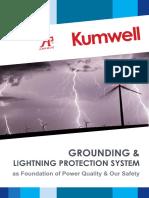 Kumwell Grounding Lightning 2015