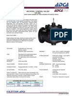 3.15.E.V25 Pneumatic Control Valves DN125-150-En