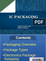 ICT Packaging