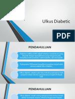Diabetic Ulcer