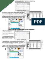 Guias de Excel