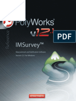 Im Survey Reference Guide