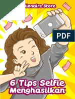 [2] 6 Tips Selfie Menghasilkan
