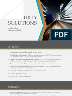 INFLUIDITY SOLUTIONS.pptx