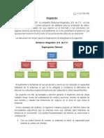 Asignación_Organigramas