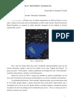 """Viajar Na """"Noite Estrelada"""" Com Jimmy Liao - Trabalho de Análise Textual"""