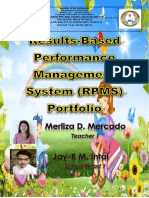 RPMS Covers