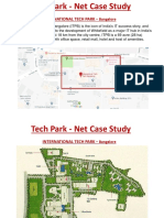 Tech Park - Literature Case Study