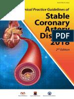 malaysia cpg stable coronary artery disease 2018