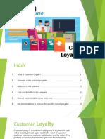 Customer Loyalty Program (Amazon Prime).pptx