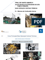 EMAE-CFB Operação CTs_MODULO 23_D - Motores de Combustão Interna