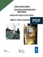 EMAE-CFB Operação CTs_MODULO 23_C - Motores de Combustão Interna