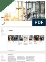 Pwc Annual Report 2018