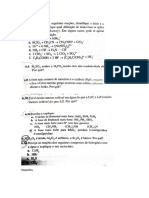 Lista ácido base