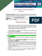 Evidencia 13.4 Ingles