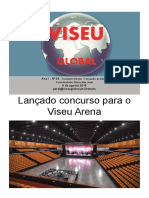 8 de Agosto 2019 - Viseu Global