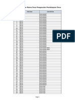 Data Desa Lokus Stbm 2020