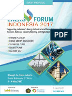 Energy Forum Indonesia