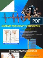 Variabilidad de Frecuencia Cardiaca