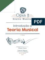 Introdução à Teoria Musical