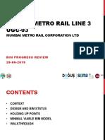 MML3 UGC-03 BIM