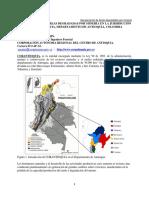 Recuperacion de Areas Degradadas Por Mineria