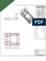 Base Frame 01 Model
