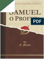 Samuel - O Profeta - F. B Meyer.pdf