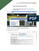 Panduan Unggah Revisi Fullpaper Urecol 10th