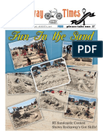 Rockaway Times 8-8-19