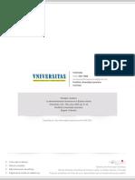 La descentralización territorial en el Estado unitario
