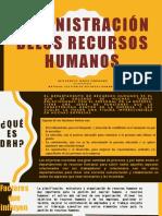 Administración Delos Recursos Humanos