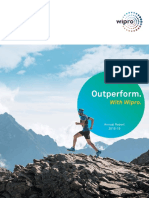 Annual Report Interactive