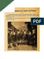 Huasos Hacienda Las Palmas Quilpue