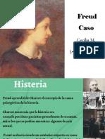 Freud Caso Cecilia m.ppt