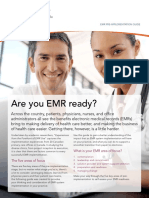 Are You Emr Ready