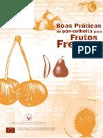 Silva & Morais (2000) - Boas Práticas Pós-Colheita