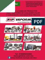 Catalogo Vapormatic[1]