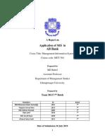 Mis Report (1)