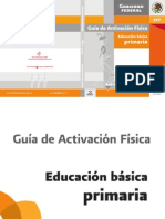 GUIA ACTIVACION FISICA