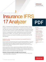 Insurance IFRS
