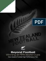 2014 Beyond Football NZF HP Plan1
