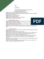 Ejemplos de Textos Instructivos