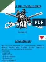 Tactica de Caballeria2 - copia.ppt