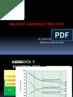 EQUILIBRIO HIDROELECTROLITICO vniversidad