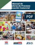 Manual de Procesos de Inovacion Comercial