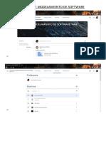 Capturas de Plataformas